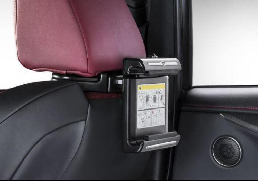 Lexus Universal Tablet Holder