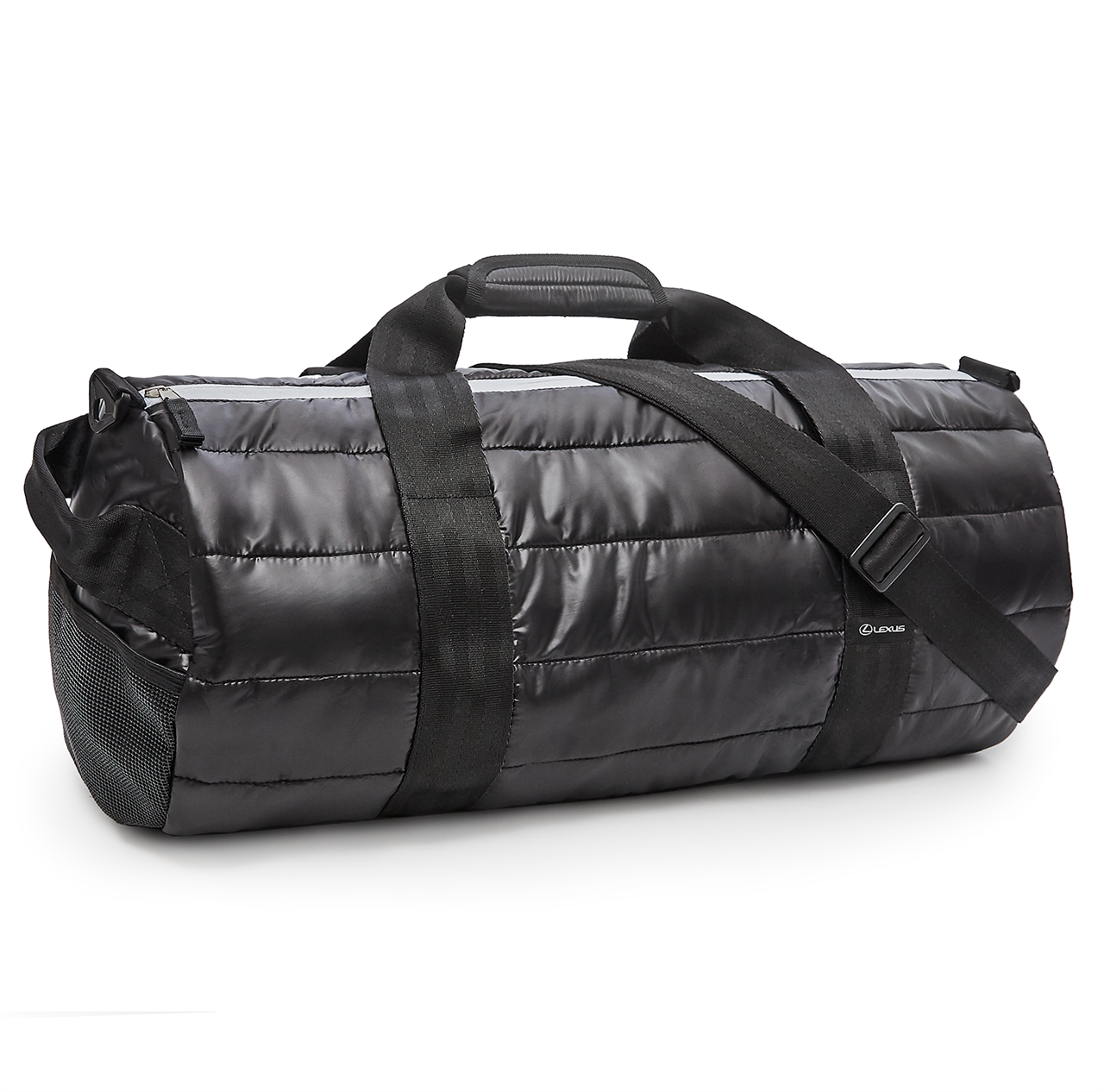 Puffer Travel Bag
