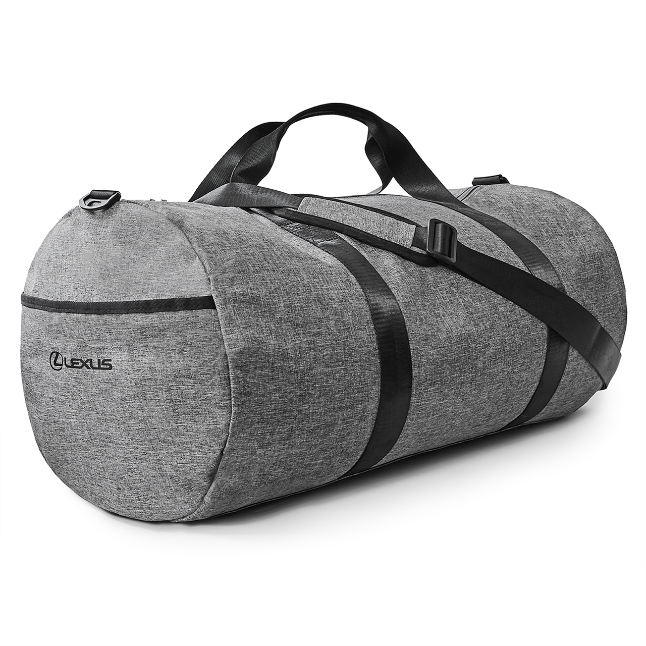 The Grey Trip Duffel